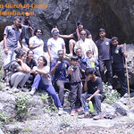 Shaolin Gurukul India's Residential Training camp July batch 2016