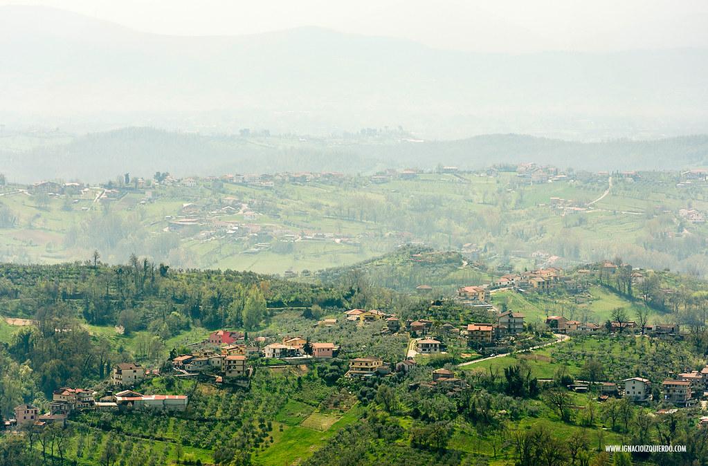 Lazio - Via Benedicti 04