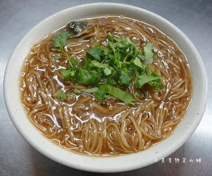 6 新莊大鼎大腸蚵仔麵線肉圓