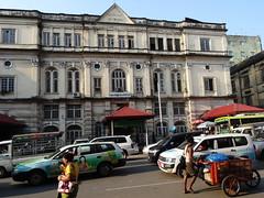 Yangon DSC07524 Myanmar