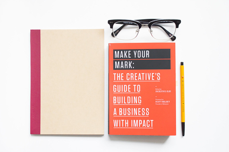 "The ""Be Independent"" Creative Business Guide"