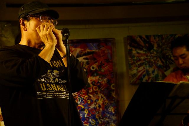 CLASSIC ROCK JAM at Cafe KICK, Tokyo, 23 Apr 2015. 188