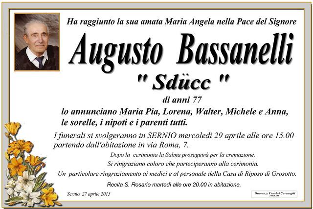 Bassanelli Augusto