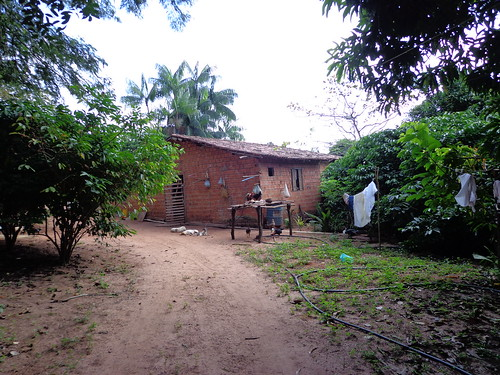 Nazaré - Tocantins