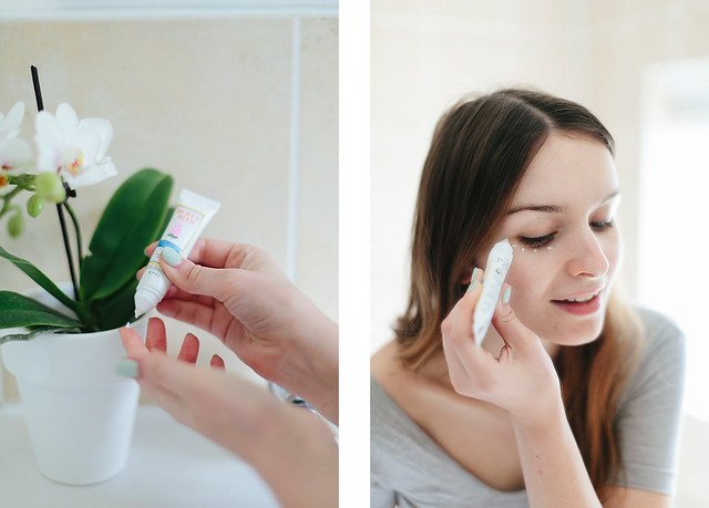 Burts Bees Defy Dry Skin Campaign