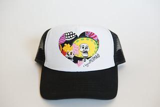dia hat