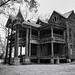 Harville House by Rodney Harvey