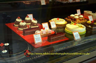 French Patisserie - With upper class prices!