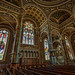 The Basilica of St. Josaphat by Brian Behling