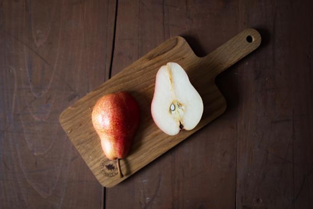 Pears | Cashew Kitchen