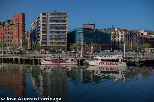 Bilbao 2015  #DePaseoConLarri #Flickr  -019