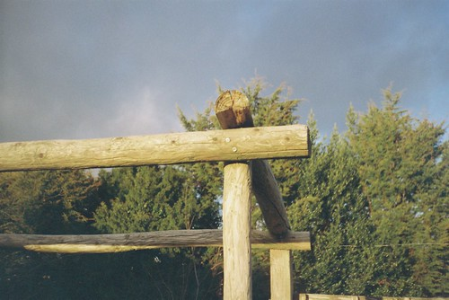 Woodage