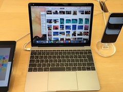 MacBook グラファイト