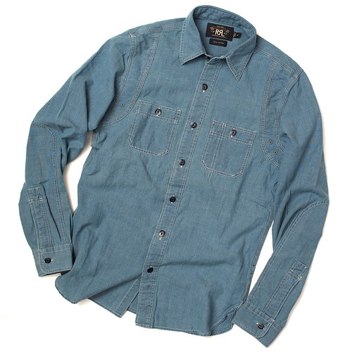 RRL / Trail Workshirt