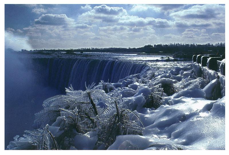 Canada - Niagara Falls 25