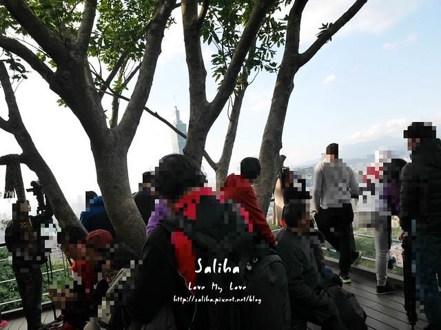 台北登山爬山象山步道 (21)