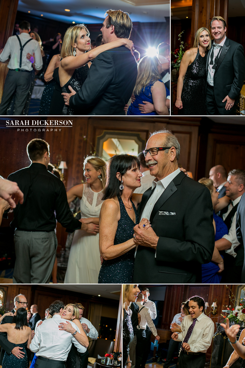 Intercontinental Kansas City wedding photos
