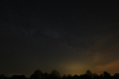 Starry sky V