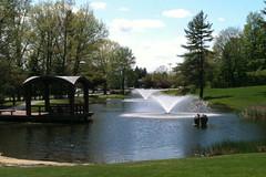 Skidmore College, Saratoga Springs NY
