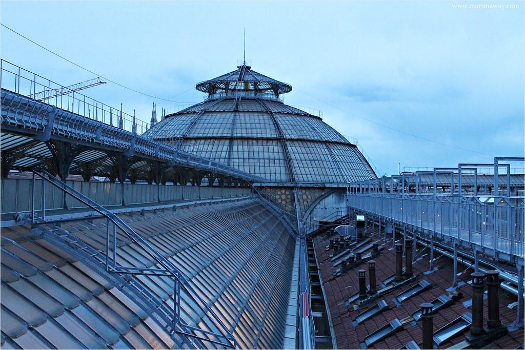 Highline Galleria Vittorio Emanuele