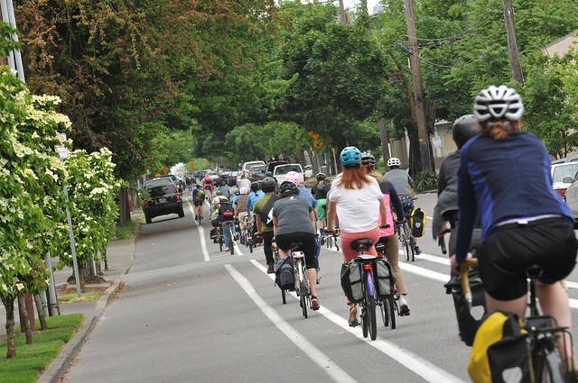 Bike traffic on N Williams Ave-5.jpg