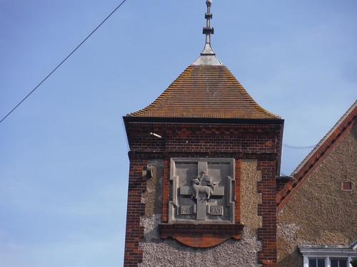 Tower of Baldock Museum