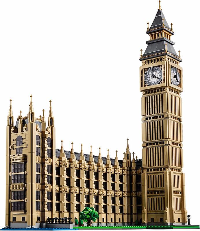 LEGO 10253 - Big Ben