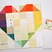 Gotta love a rainbow, right? by Jayne ~ Twiggy & Opal