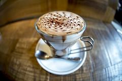 Swirly Caffè Mocha