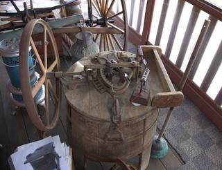 Mechanical Washing Machine