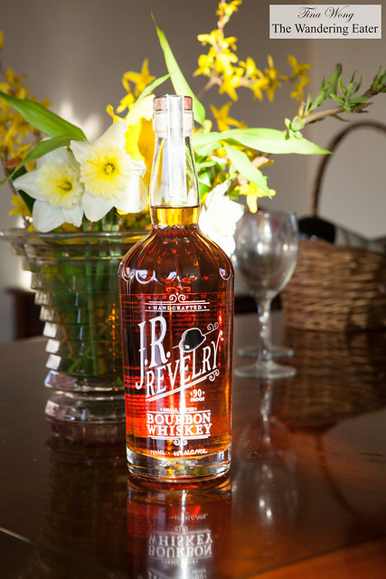 J.R. Revelry Bourbon