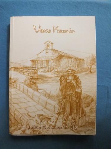 Libro del Vexu Kamin