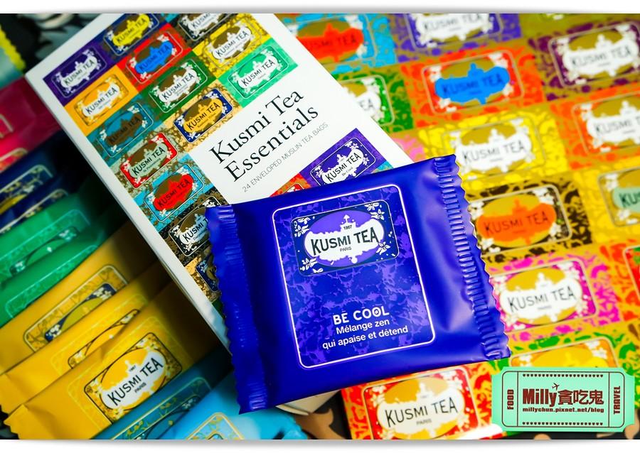 KUSMI TEA 特選暢銷風味茶包組0033