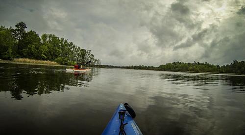 us unitedstates southcarolina kayaking paddling summerton logjamlanding