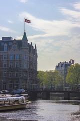 NEDERLAND - Amsterdam 013