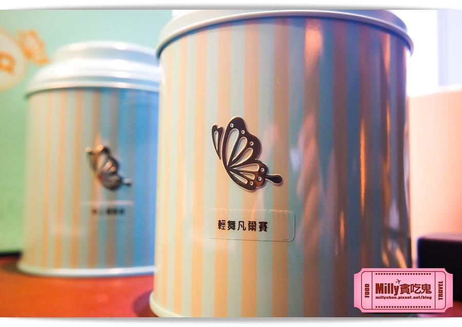 HERDOR 花漾藍絲禮盒0012