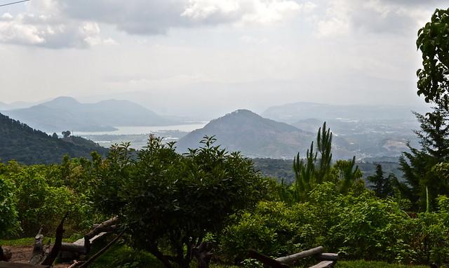Green Rush Nature Park, Guatemala