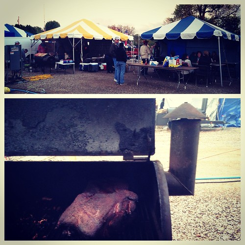 Rock'n Ribs BBQ Comp