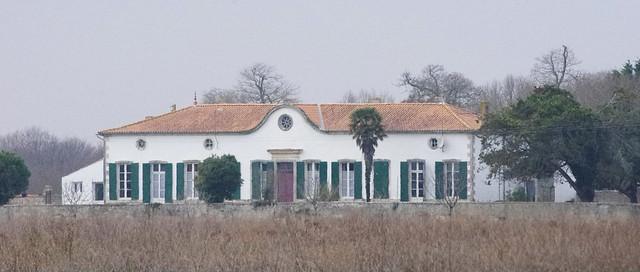 La Jolie Maison des Marais