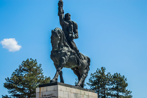 bulgaria dobrich memorialhanasparuh