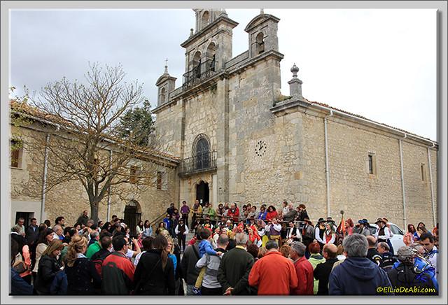 11 Romeria popular a Santa Casilda