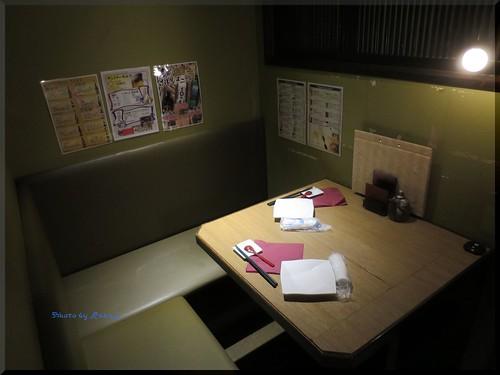 Photo:2015-04-21_T@ka.の食べ飲み歩きメモ(ブログ版)_店名通りに魚にまみれてみました!【浅草橋】魚まみれ(居酒屋)_09 By:logtaka