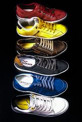 Sapatos em Still