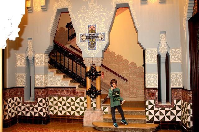 Casa Coll i Regàs