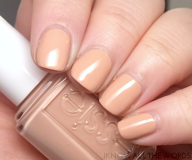 essie flowerista collection spring 2015 perennial chic