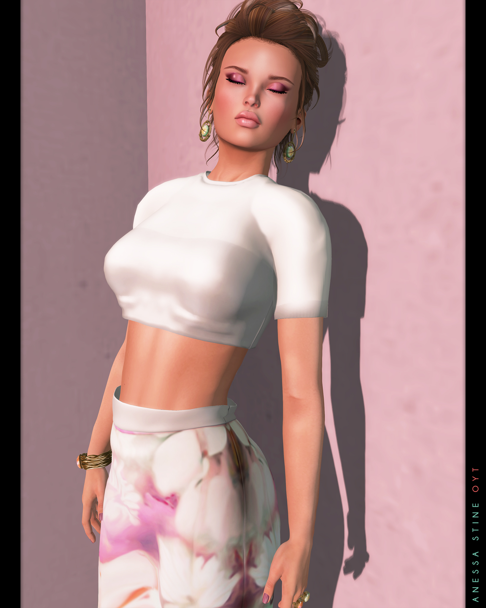 On Youe Toes Blog: Sweet Lotte