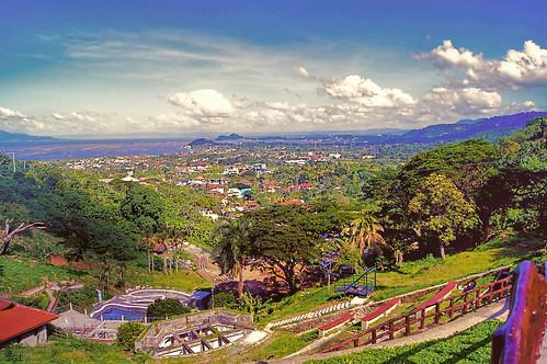 landscape los philippines manila laguna barinos