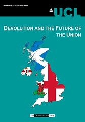 Devoultion and the future of the union