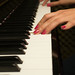 My Wife's playing Piano @ Grossmont College by The Black Pearl12