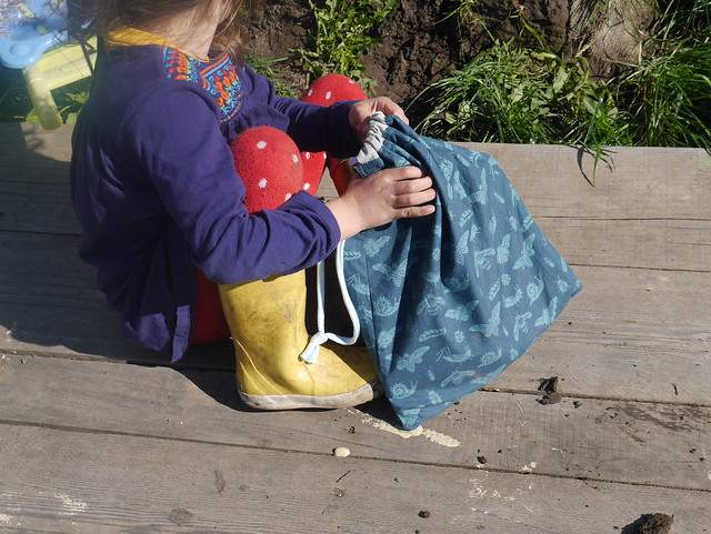 nature bag